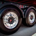 Gerenciamento de frota de caminhões
