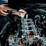 Programa para controle de manutenção de veículos