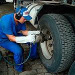 Programa para controle de pneus