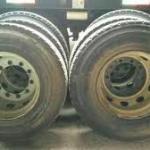 Software para gestão de pneus